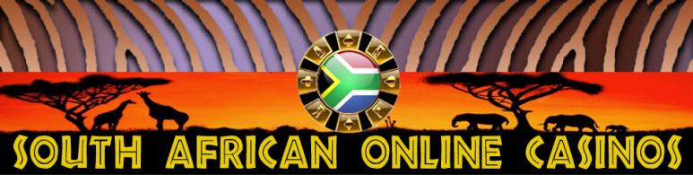 south africa online casinos