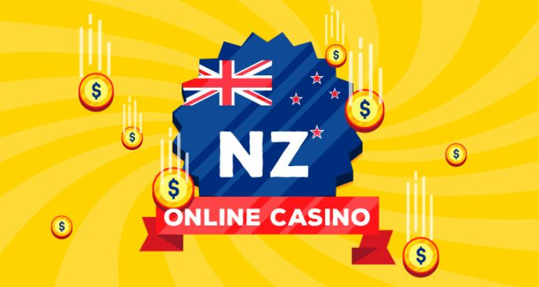 Online Casino Nz Best Casinos Guide 2018 Up To 1600 Free Bonuses